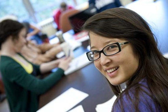 scholarships for students with glasses