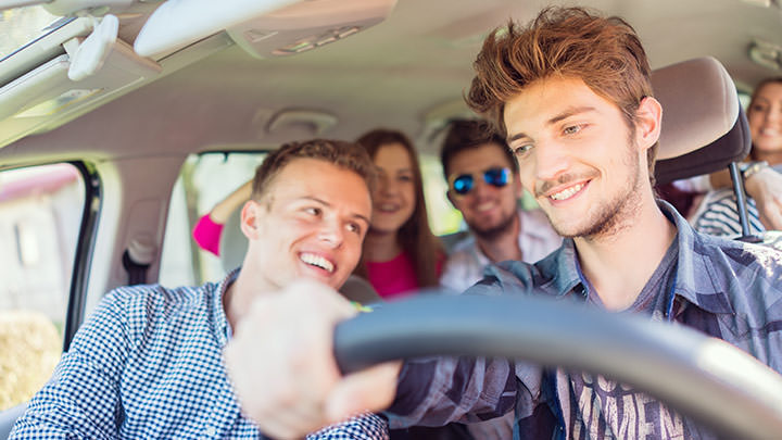short term car insurance for students
