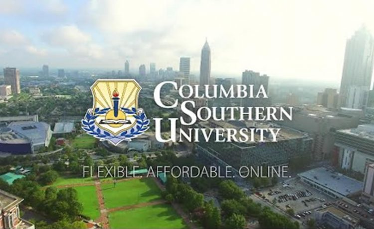 columbia southern university review