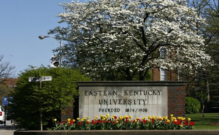 eastern kentucky university review