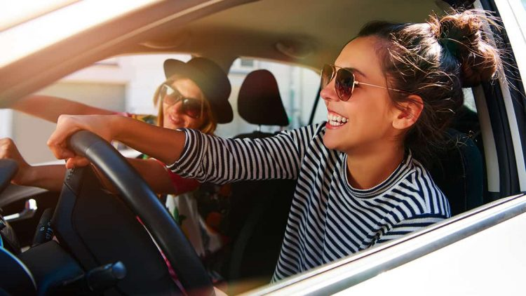Choosing Car Insurance for College Students