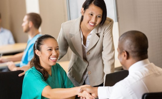 nursing agency tips