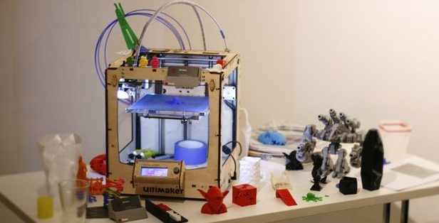 best 3d printing course